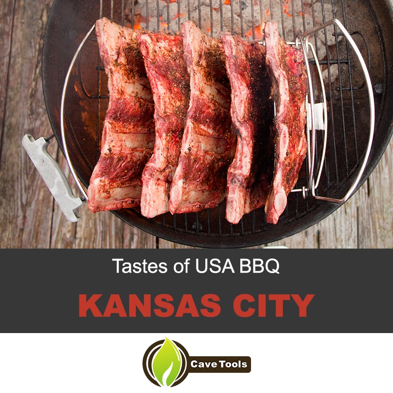 Kansas City Barbecue
