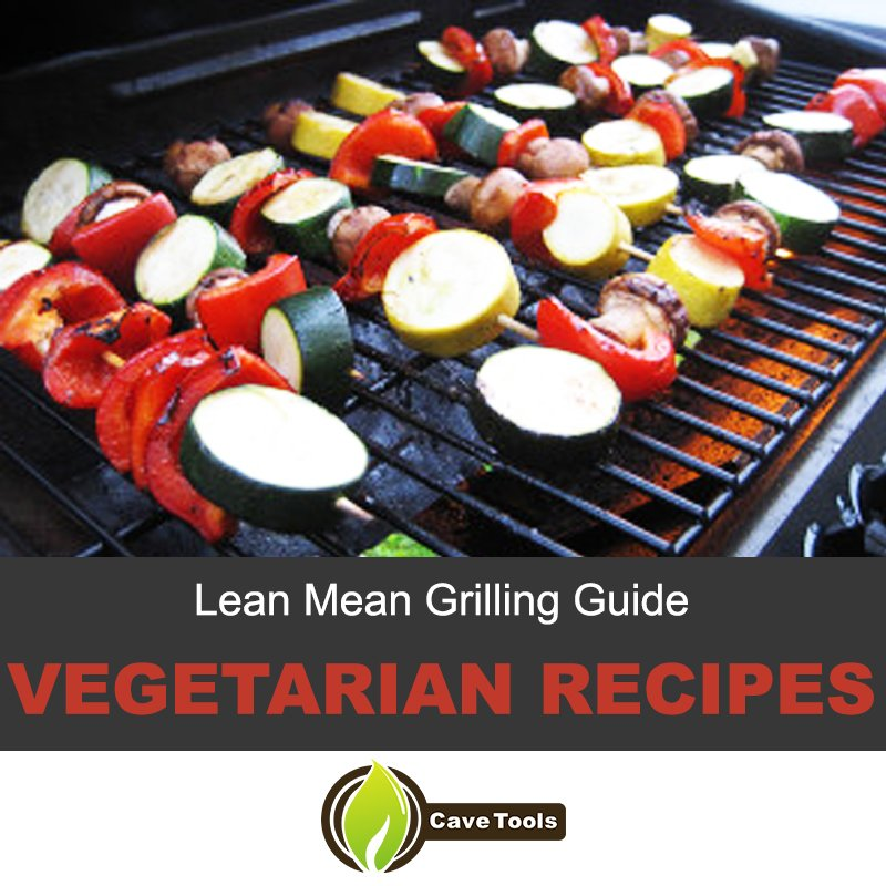 grilling-guide-vegetarian-recipes
