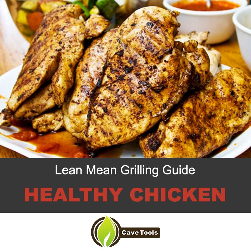 grilling-guide-healthy-Chicken