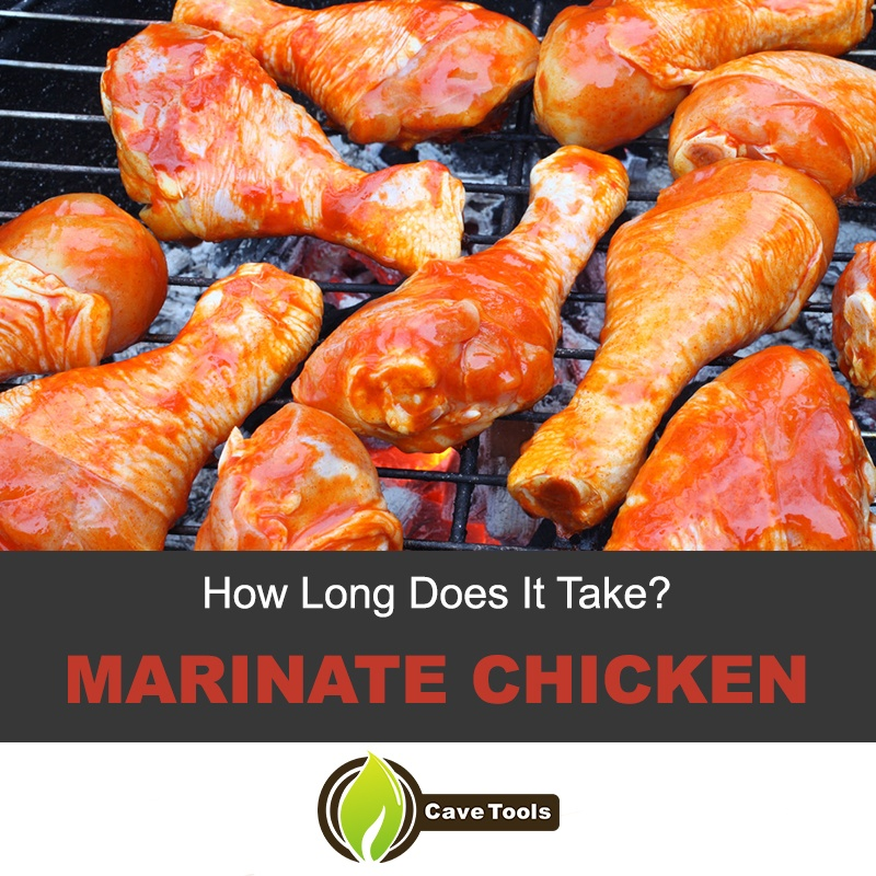 How Long Does It Take To Marinate Chicken