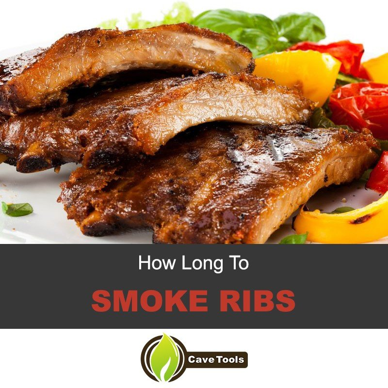 How Long To Smoke Ribs