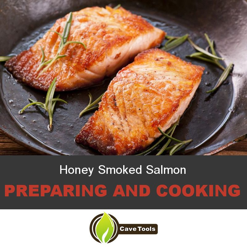 Honey Smoked Salmon Easy Pizza - YouTube |Honey Smoked Salmon