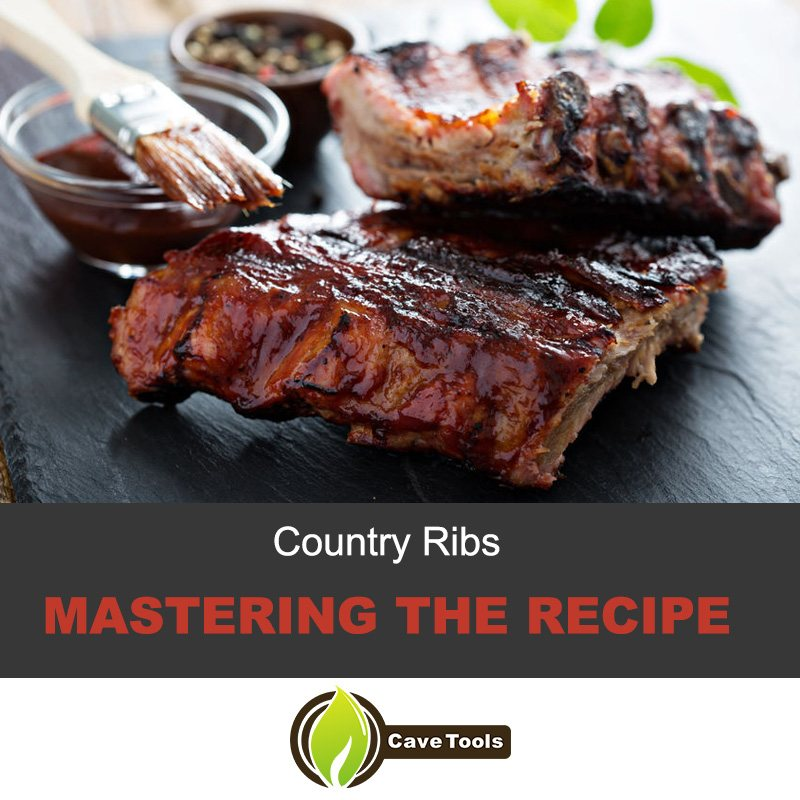 Country Ribs Mastering The Recipe