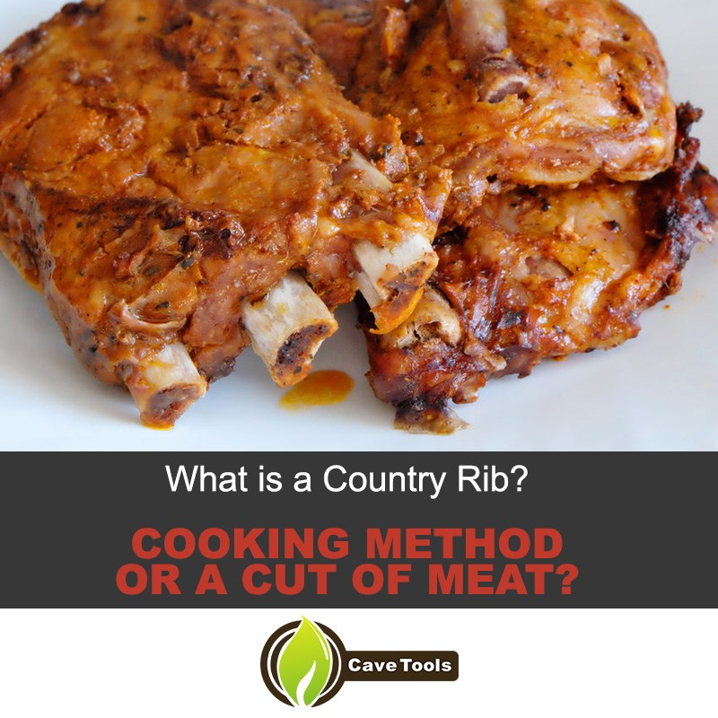 Cooking Method Or A Cut Of Meat