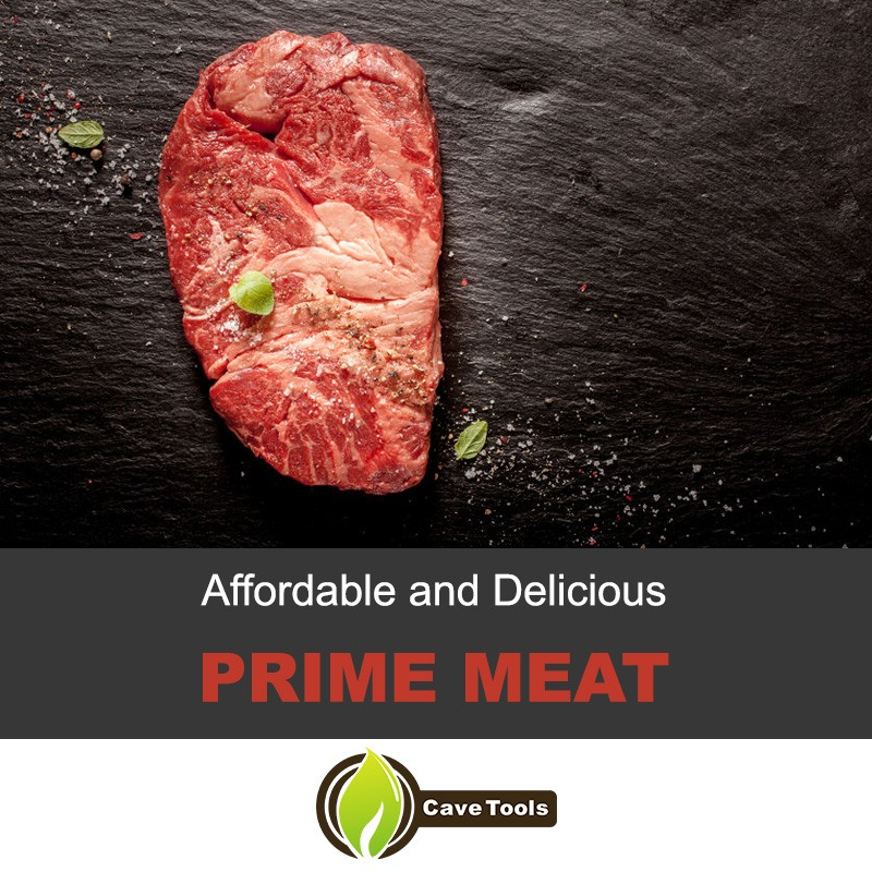 Affordable And Delicious Prime Meat