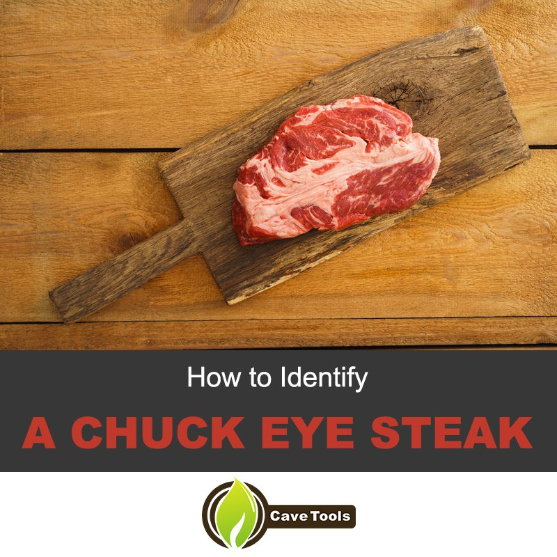 How To Identify A Chuck Eye Steak