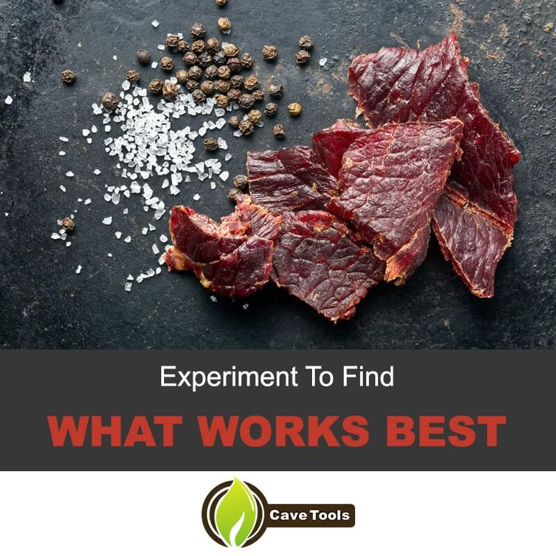 Experiment To Find What Works Best