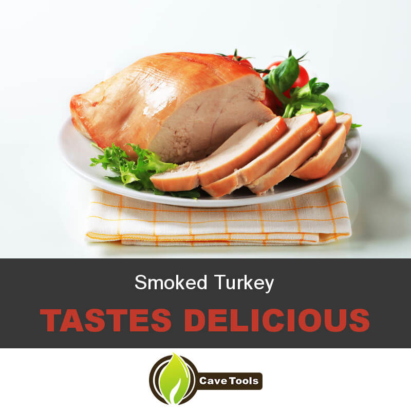 smoked-turkey-tastes-delicious