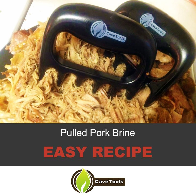 Pulled Pork Brine Easy Recipe