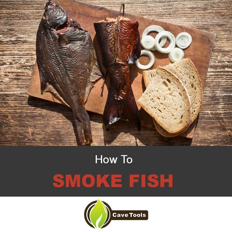 How To Smoke Fish