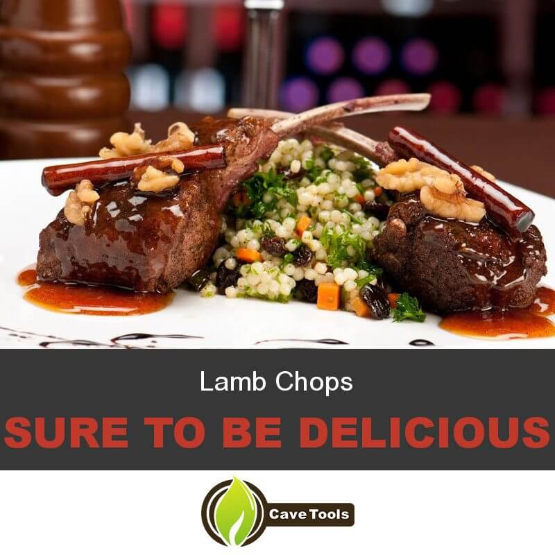 Lamb Chops Sure to be delicious