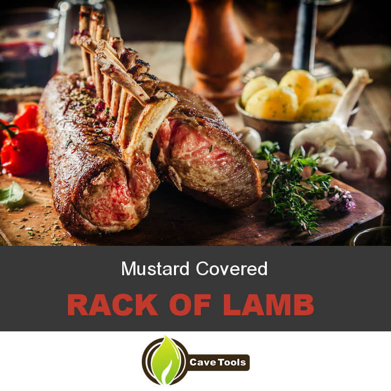 mustard-covered-rack-of-lamb