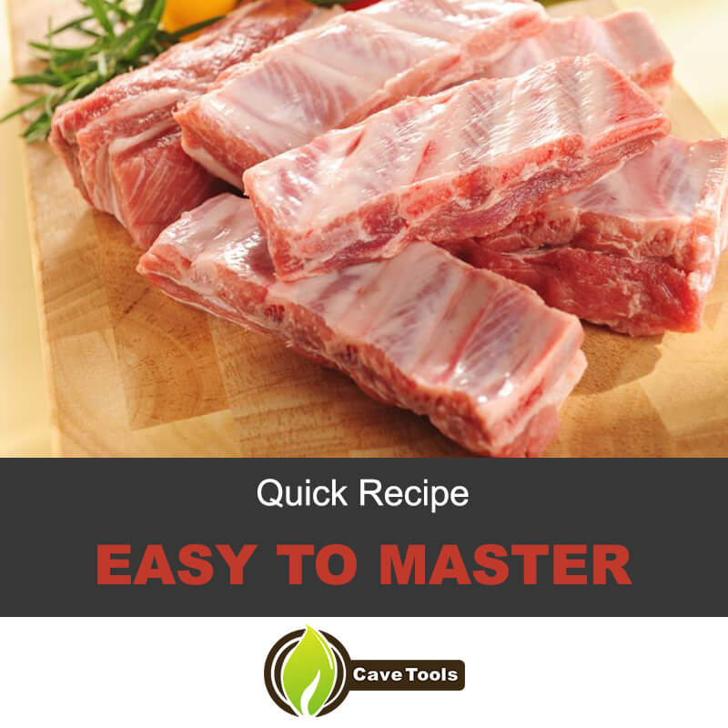 Quick Recipe Easy To Master