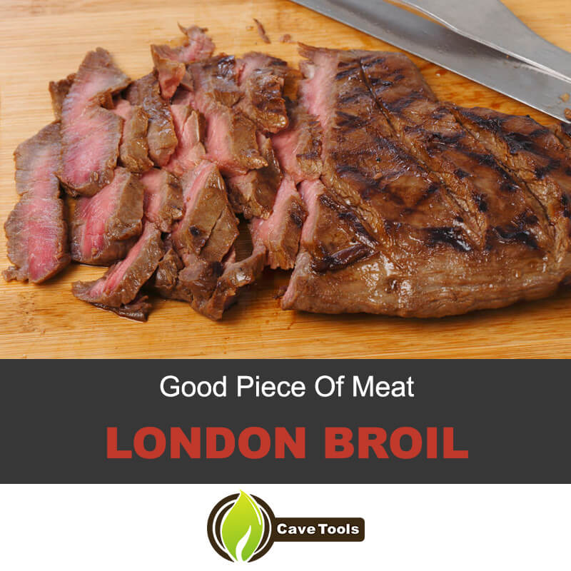 Good Piece of Meat London Broil