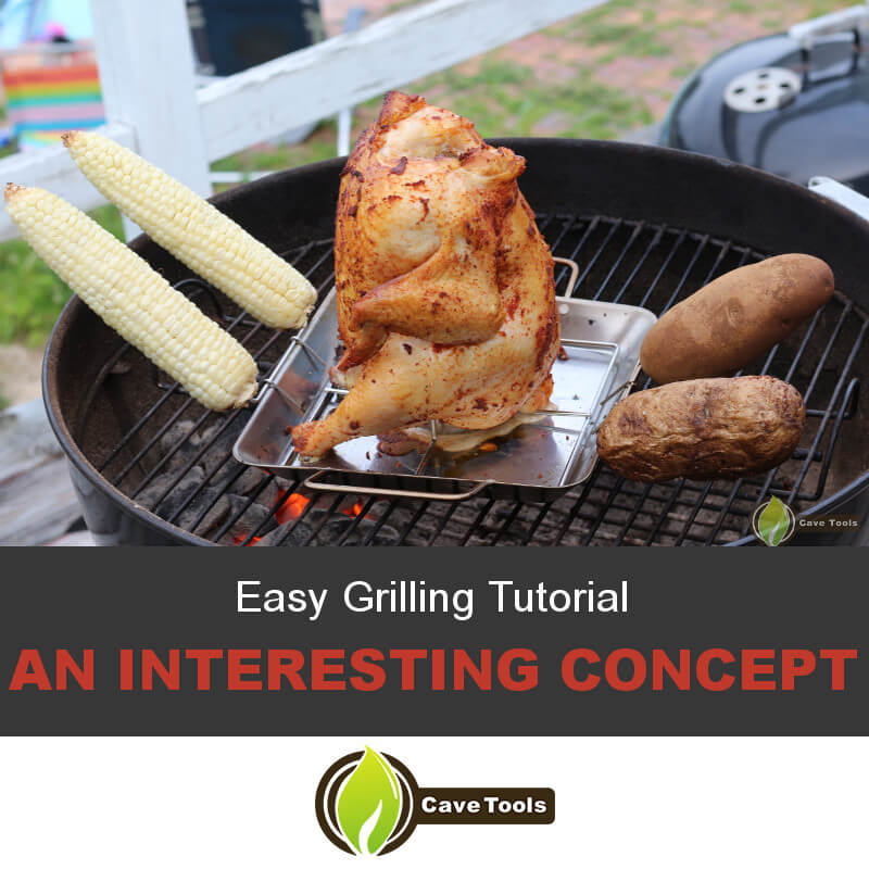 Easy Grilling Tutorial An Interesting Concept