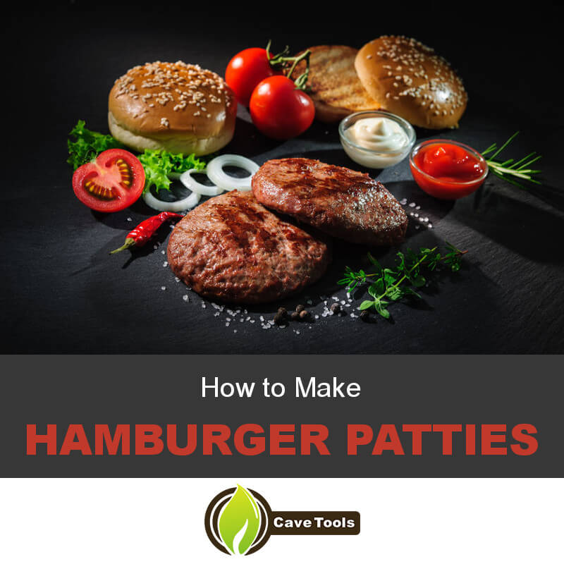 how-to-make-hamburger-patties