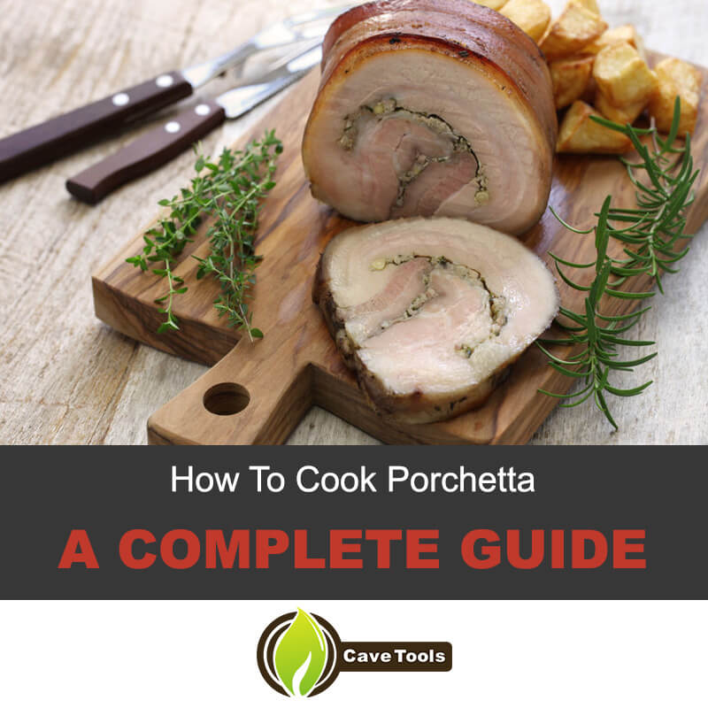 How to cook porchetta