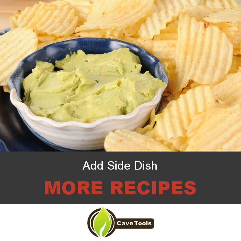 Add Side Dish More Recipes
