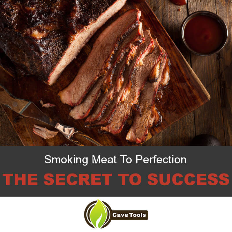 Smoking Meat To Perfection The Secret To Success