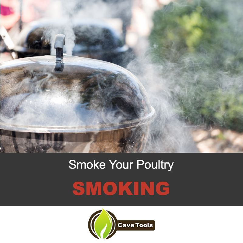 Smoking Your Poultry
