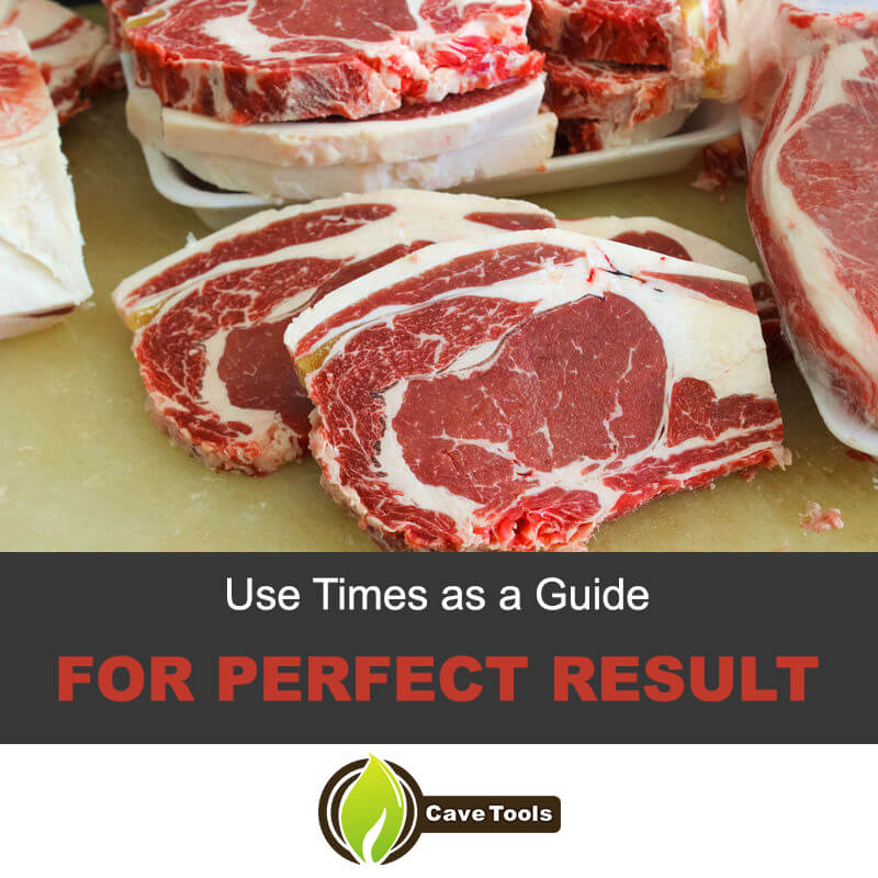 Use Times As A Guide For Perfect Result