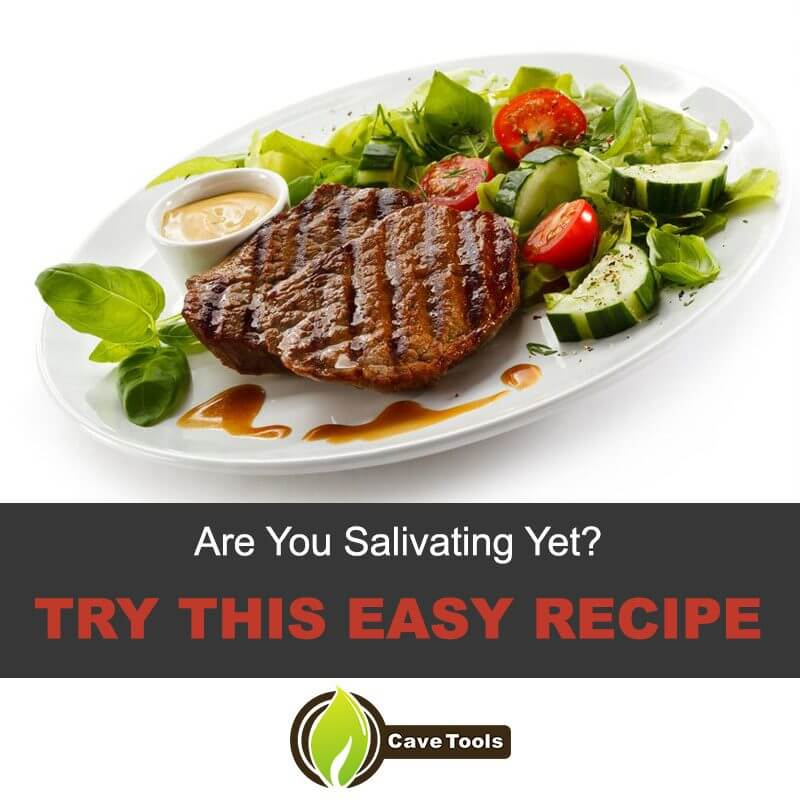 Are You Salivating Yet Try This Easy Recipe
