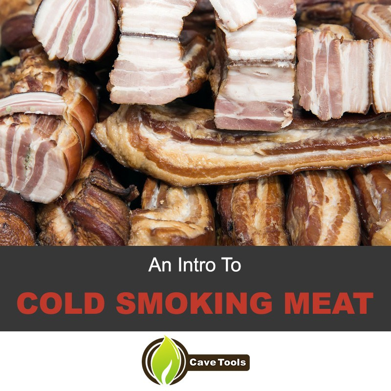 An Intro to Cold Smoking Meat