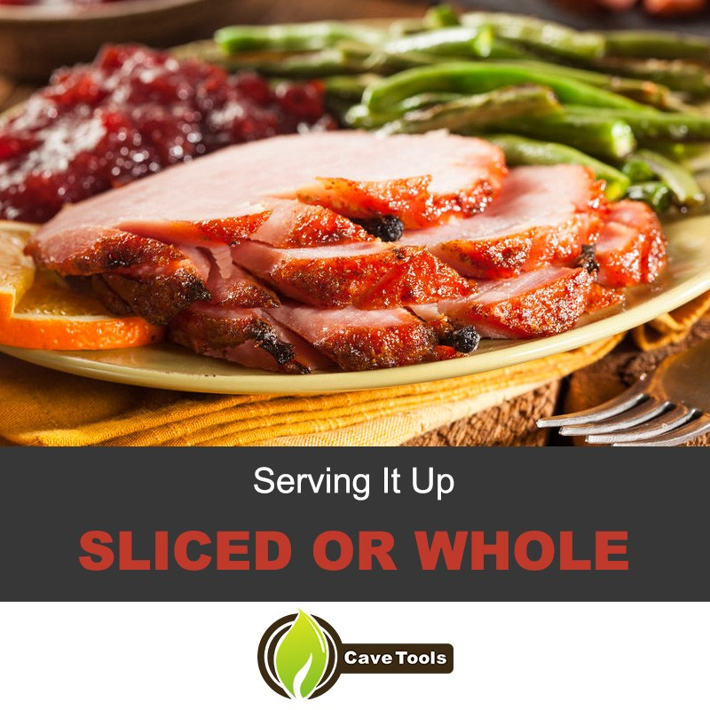 Serving It Up Sliced Or Whole