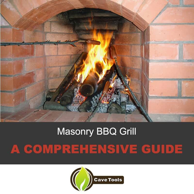 Masonry BBQ Grill A Comprehensive Guide