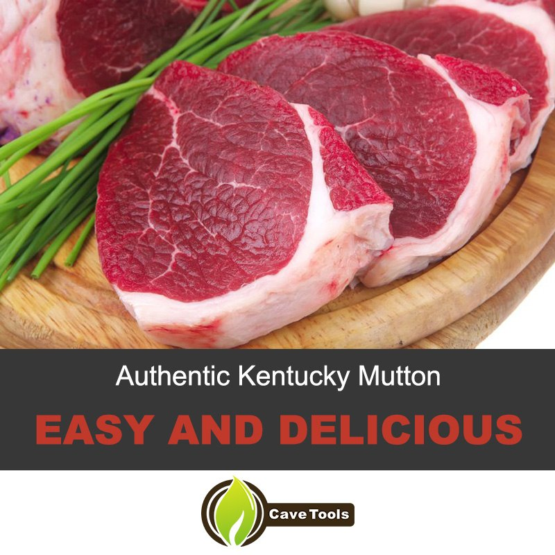 Authentic Kentucky Mutton Easy And Delicious