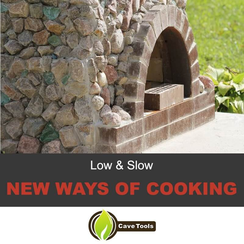 Low & Slow New Ways Of Cooking