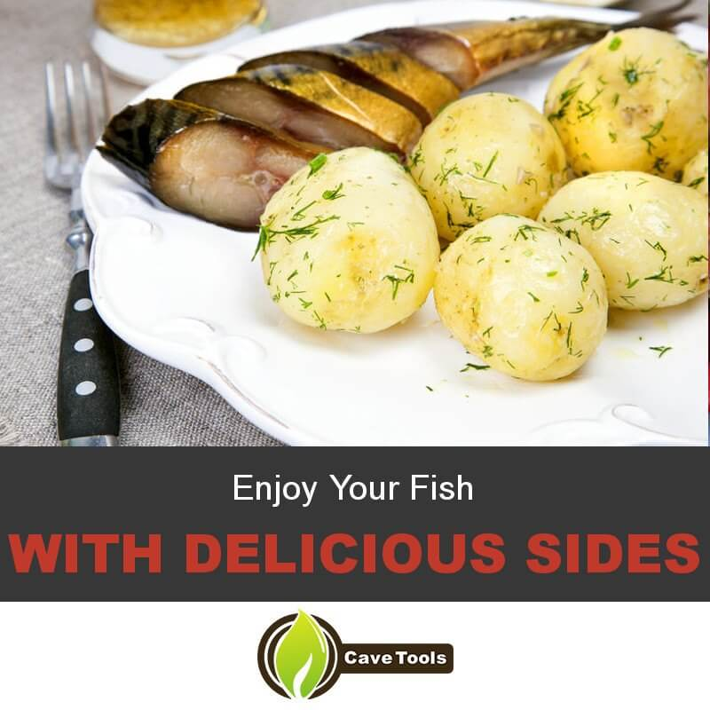 Enjoy Your Fish With Delicious Sides