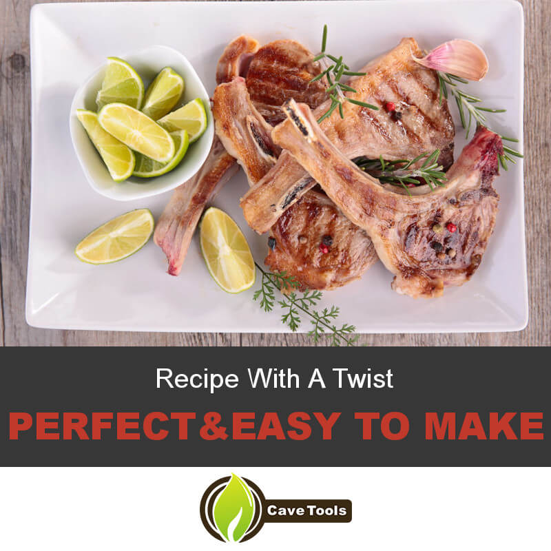Recipe With A Twist Perfect & Easy to Make