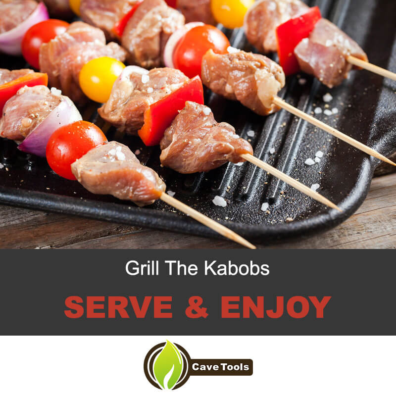 grill-the-kabobs-serve-&-enjoy
