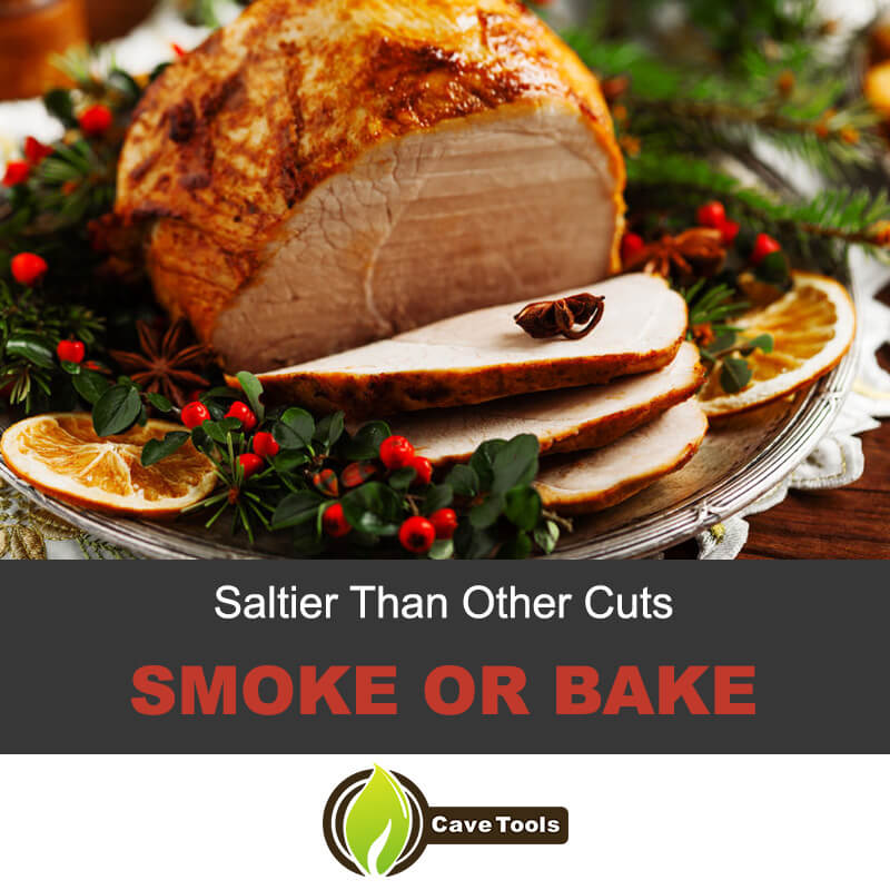 Saltier Than Other Cuts Smoke Or Bake