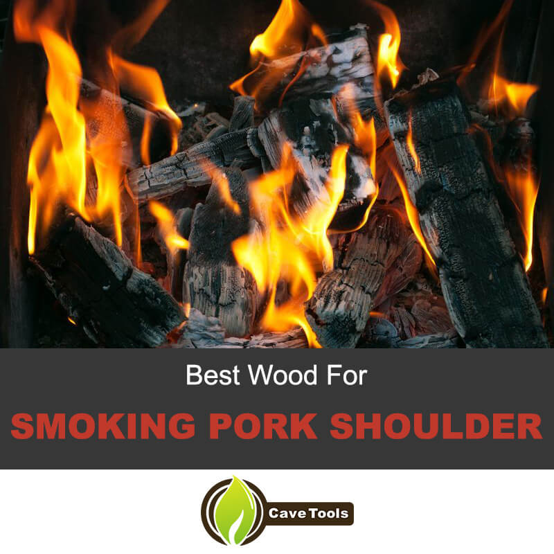 Best wood for smoking pork shoulder