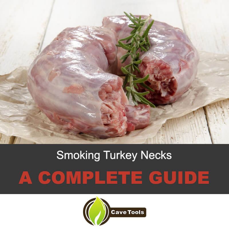 Smoking turkey necks - a complete guide
