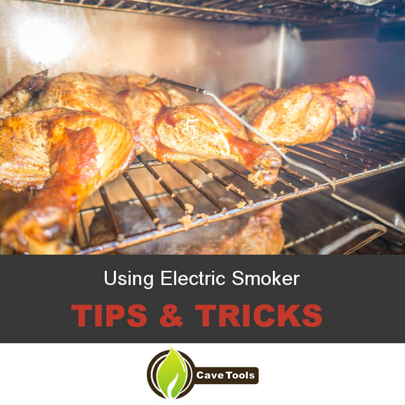 Using Electric Smoker Tips & Tricks