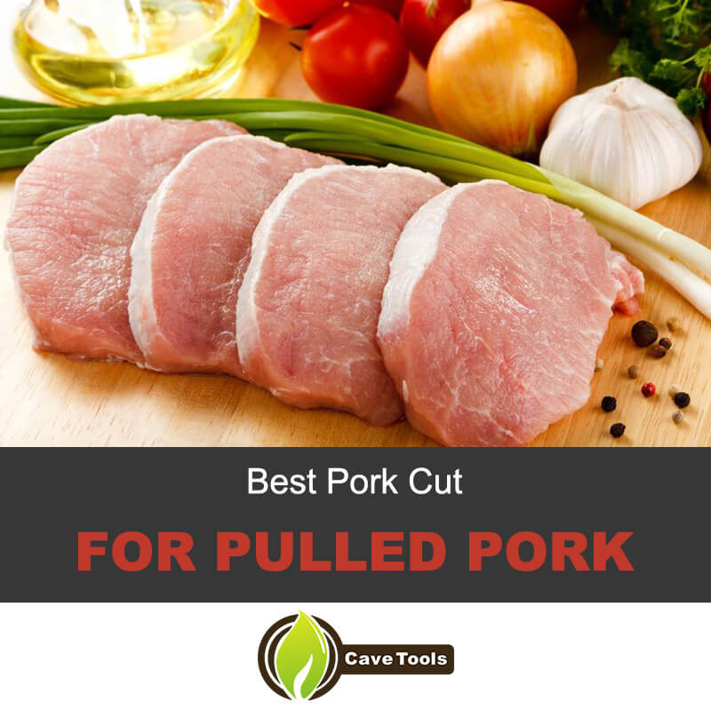 Best pork cut for pulled pork