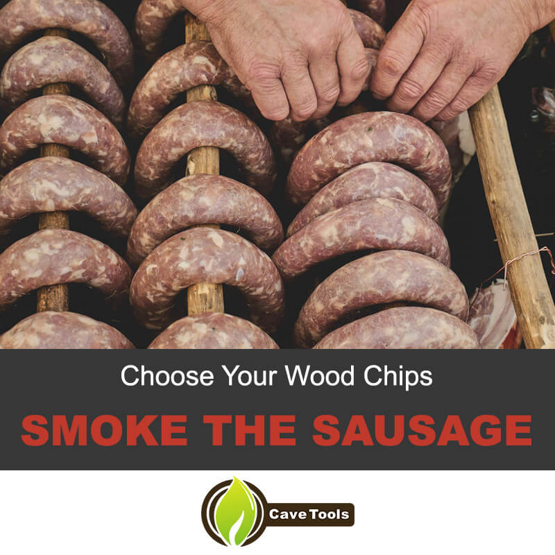 Complete Guide To Smoking Sausage Grill Master University