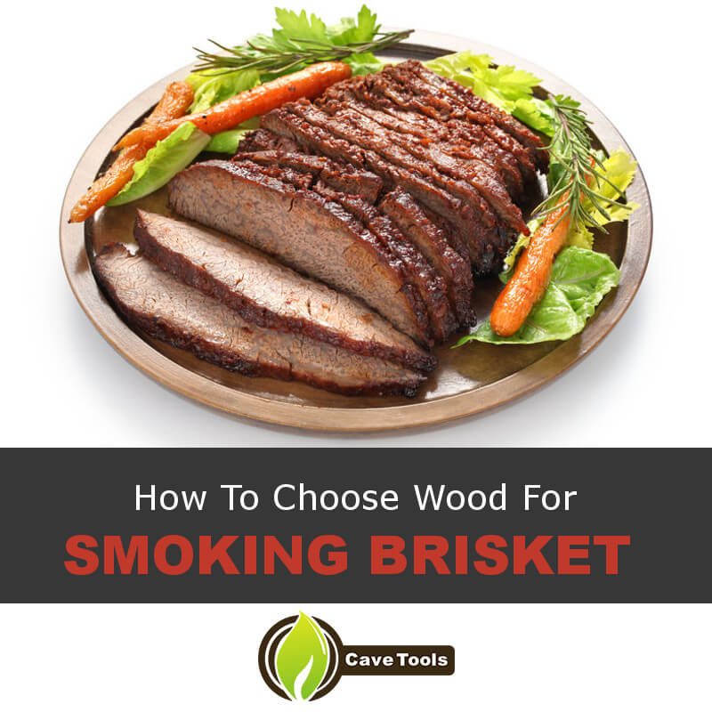 How To Choose Wood For Smoking Brisket