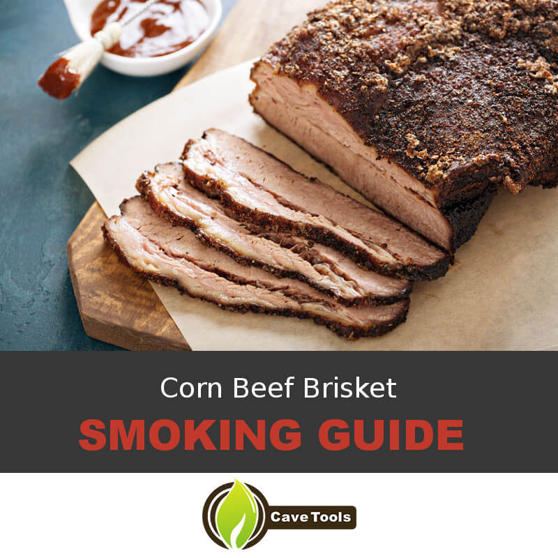 Corn Beef Brisket Smoking Guide