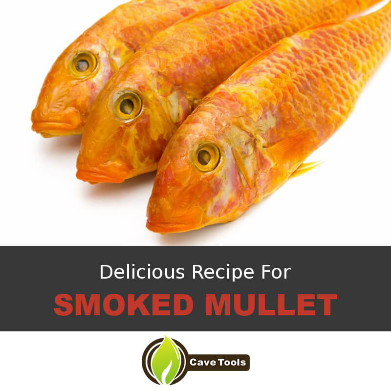 Delicious Recipe For Smoked Mullet