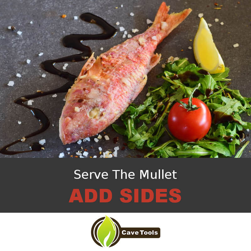 Serve The Mullet Add Sides