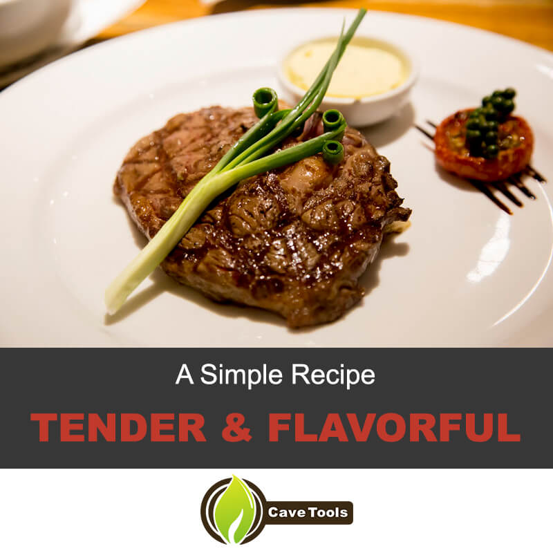 Tender & Flavorful Ribeye Steaks