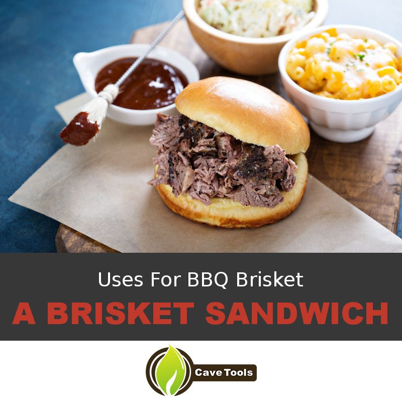 Uses For BBQ Brisket A Brisket Sandwich
