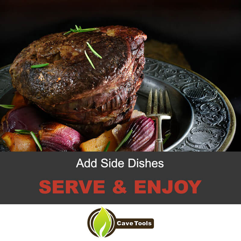Side dishes for beef brisket