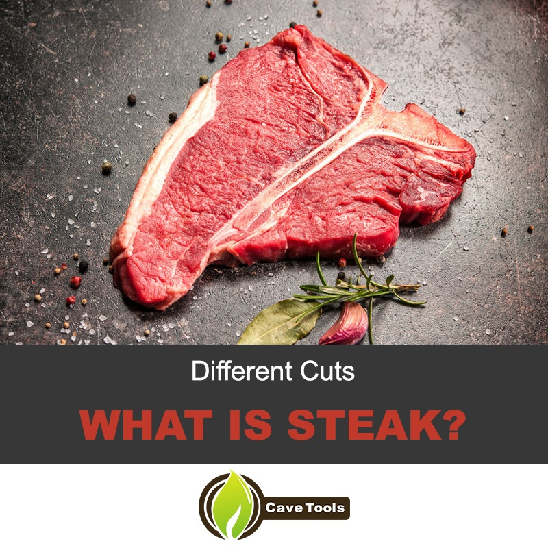 What is steak