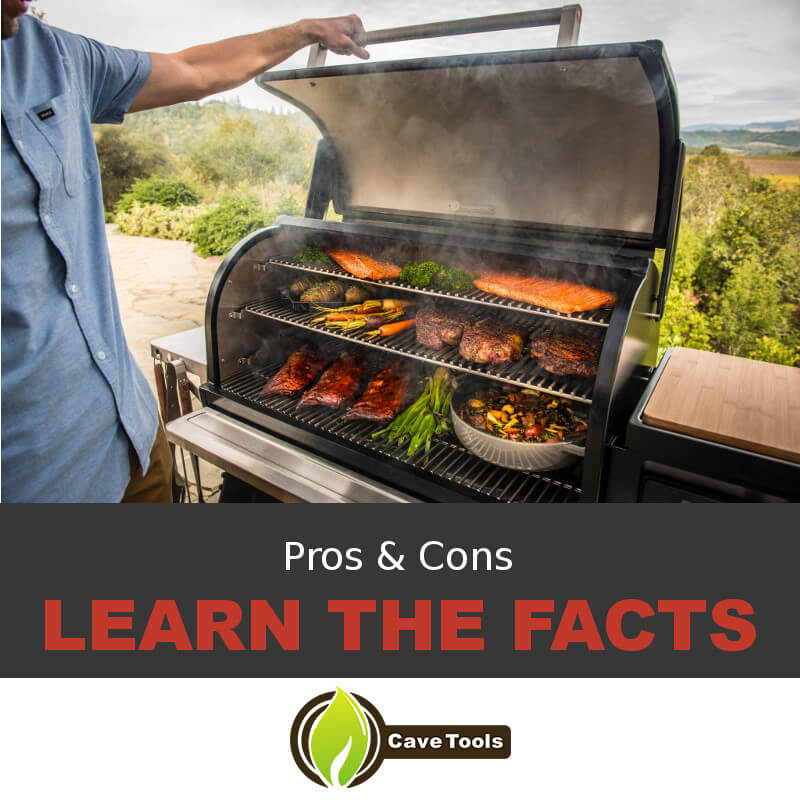 Pros & Cons Learn The Facts