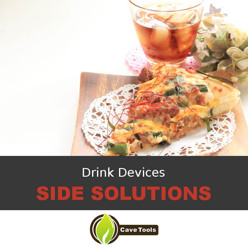 Drink Devices Side Solutions